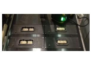 控制器刷写设备